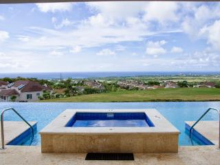 Beautiful 3 bedroom Villa in gated community - Saint Peter vacation rentals