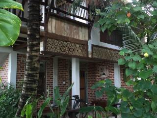 Panji Panji Tropical Wooden Home - Pantai Cenang vacation rentals