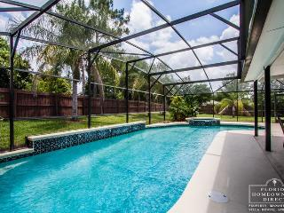 (GG2200) 4 Bedroom Private Pool and Spa Home - Clermont vacation rentals