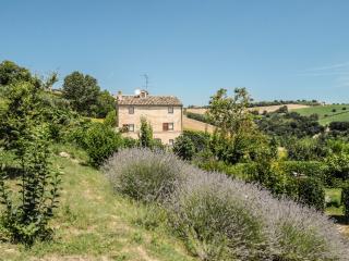 Il Giardino Segreto - camera 1 - Monterubbiano vacation rentals