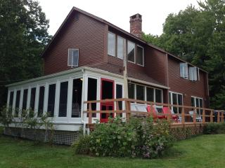 Tranquility on Penobscot Bay Private Retreat - Stockton Springs vacation rentals