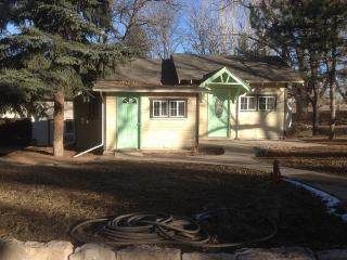 Private Cottage On Gated Property - Denver vacation rentals