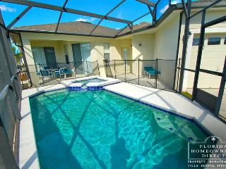 Kissimmee Area 4 Bedroom Pool and Spa Home(TV4970) - Kissimmee vacation rentals