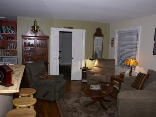 2 bedroom House with Internet Access in Edenton - Edenton vacation rentals