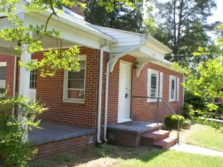 Nice House with Internet Access and A/C - Edenton vacation rentals