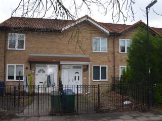 3 bedroom terrace house - Gosforth vacation rentals