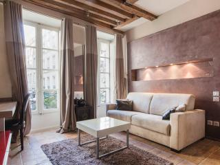 Marais Sicile - Paris vacation rentals