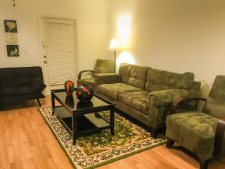 Manhattan Townhomes -Cozy, Clean and Economical - Tampa vacation rentals