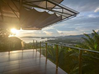 Ao Nang mountain top villa - Ao Nang vacation rentals