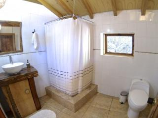 Nice Lodge with Swing Set and Mountain Views - Paihuano vacation rentals