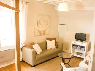 Bright 2 bedroom Blois Apartment with Internet Access - Blois vacation rentals