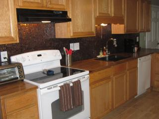 Stylish Condo 2Bd/2 Ba with Mountain Views - Ogden vacation rentals
