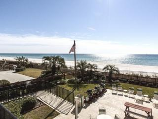 Perfect Condo with A/C and Balcony - Panama City Beach vacation rentals