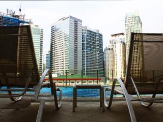 1 BR Condo Eastwood Quezon City at Aspire Towers - Quezon City vacation rentals