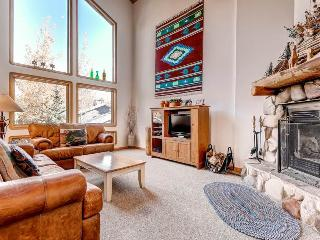 Convenient House with Internet Access and Satellite Or Cable TV - Park City vacation rentals