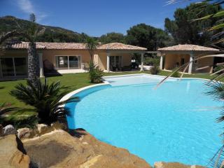 Beautiful Luxury Villa, Pool and Air Con - Plan de la Tour vacation rentals