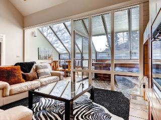Wonderful 3 bedroom Park City House with Internet Access - Park City vacation rentals