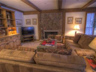 2 bedroom Condo with Internet Access in Vail - Vail vacation rentals