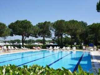 brandnew 3room Appartamento Verde - Aprilia Marittima vacation rentals