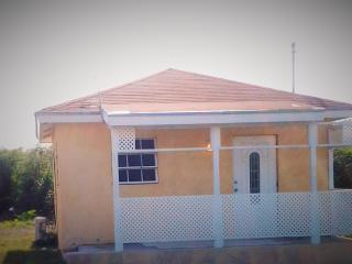 Romantic Cottage with Internet Access and A/C - George Town vacation rentals