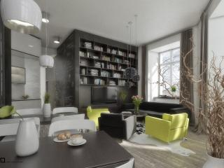 DeLuxe Apartment - Prague vacation rentals