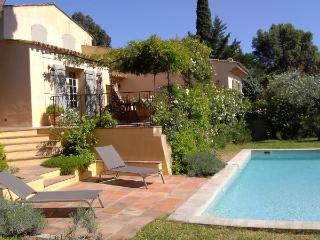 Beautifully Restored Stone Villa with Private Pool - Grimaud vacation rentals