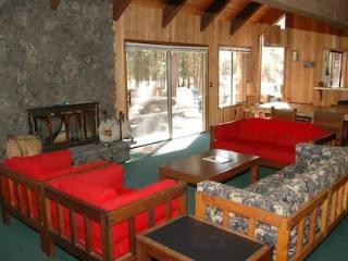 Bright 5 bedroom Black Butte Ranch House with Internet Access - Black Butte Ranch vacation rentals