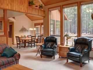Spacious House with Internet Access and Parking - Black Butte Ranch vacation rentals