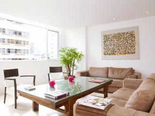 Rio14 - Comfortable Penthouse Ipanema - Rio de Janeiro vacation rentals