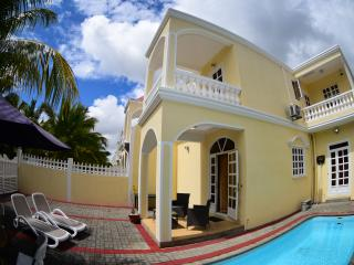 Palm Tree Private & Luxurious Villa in Pereybere - Pereybere vacation rentals