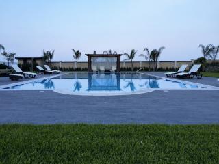 LUXURY VILLA FENICE TAORMINA - Giardini Naxos vacation rentals
