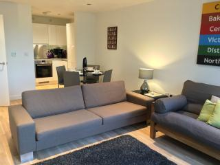 1 Bed - Tobacco Dock - Wapping - London vacation rentals