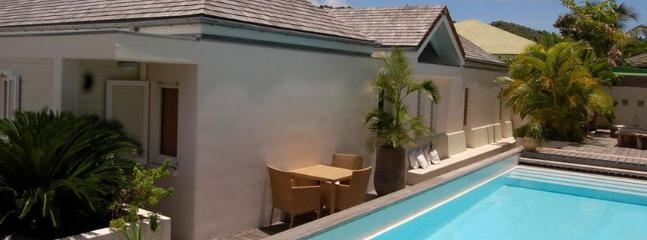 Villa La Pointe 3 Bedroom SPECIAL OFFER - Gustavia vacation rentals