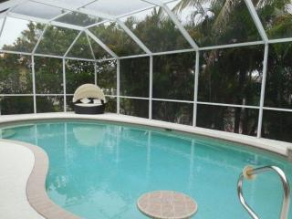 Gulf Access Canal Home - Cape Coral vacation rentals