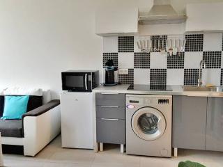 APPARTEMENT BEAU T2 DESIGN NOAILLES&VIEUX-PORT - Marseille vacation rentals