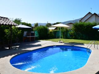 Comfortable House with Parking and Satellite Or Cable TV - Olmue vacation rentals