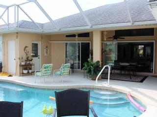 Luxurious Vacation Home - April Special - Rotonda West vacation rentals