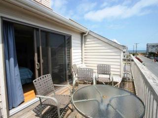 Downtown Dewey Beach, Ocean Block with Two Decks, Ocean View - Dewey Beach vacation rentals