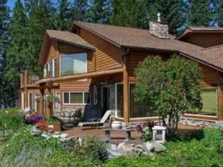 Bright 4 bedroom Post Falls House with Internet Access - Post Falls vacation rentals