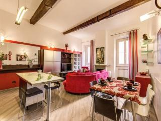 Atena 3 Roma Pantheon - Rome vacation rentals