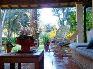 Villa plus Cabin & Tent at Beach Club Versilia - Marina Di Pietrasanta vacation rentals