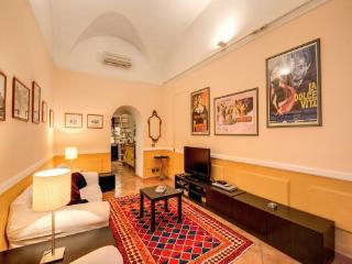 La Dolce Vita-Trastevere - Rome vacation rentals