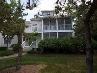 Indoor/Outdoor Pools, Tennis, and Shuttle to the Beach at Sea Colony West - Bethany Beach vacation rentals