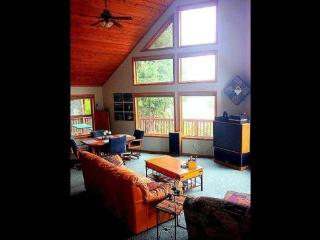 Coeur d'Lang Lodge - Worley vacation rentals