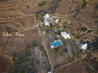 SiskosPlace Elias Cottage, Oia Santorini - Oia vacation rentals