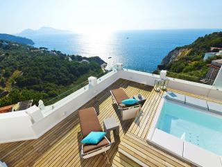 Casa Mariavittoria - Massa Lubrense vacation rentals