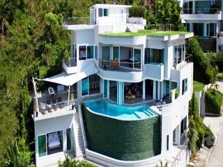 7 bdr Villa for short-term rental  Phuket - Bang Tao - Bang Tao vacation rentals