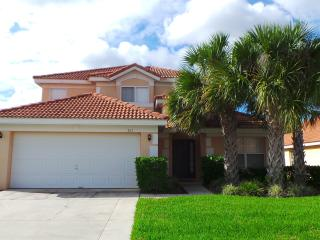 Solana Gated Resort 5BR Villa w/Pool, Spa & Games - Orlando vacation rentals