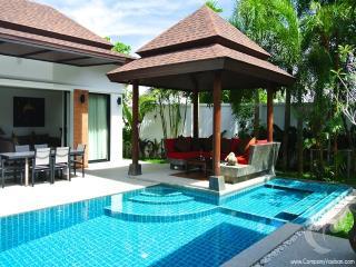 2 bdr Villa for short-term rental  Phuket - Thalang - Thalang vacation rentals