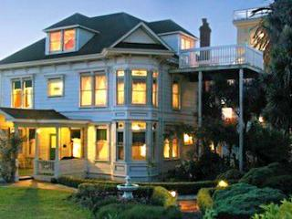 Nice 1 bedroom Bed and Breakfast in Fort Bragg - Fort Bragg vacation rentals